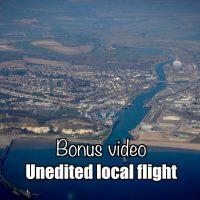 Bonus video: Biggin Hill local flight