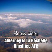 Bonus video: ATC un-cut