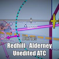 Bonus video: Unedited full ATC