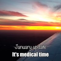 Bonus video: It's medical time