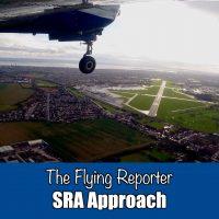 Surveillance Radar Approach